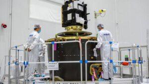Upper-level trouble reasons Arianespace release failure, costing 2 satellites-Techconflict.com