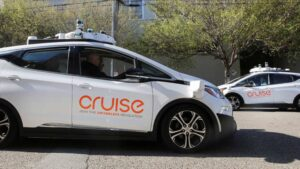 GM's Cruise starts off evolved trying out self-reliant automobiles without human drivers in San Francisco