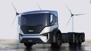 Nikola and Republic Services scrap their electric-powered rubbish truck