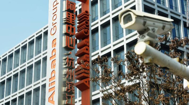 China launches antitrust research into Alibaba