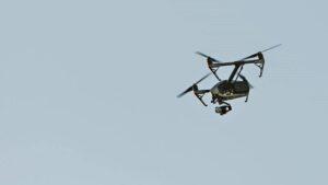 US authorities ban tech exports to pinnacle drone maker DJI