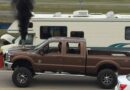 Aftermarket truck mods pollute as an awful lot as nine million more pickups