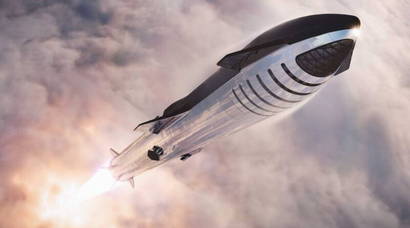 SpaceX Starship release reportedly violated an FAA license