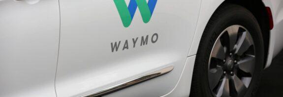 Waymo will no longer use the term 'autonomous driving' to describe its technology