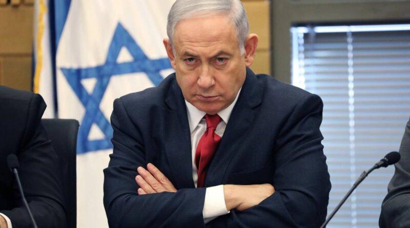 Israeli prosecutors modify charges against Netanyahu