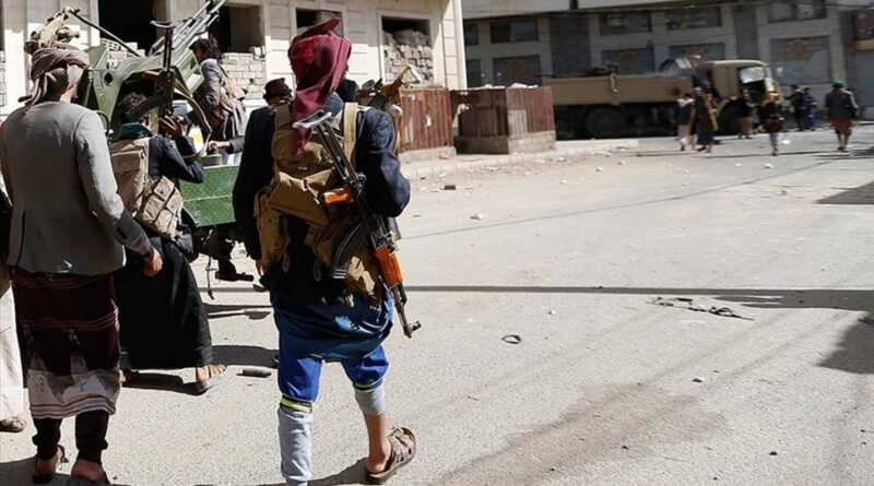 The UN urges the United States to withdraw the Houthi terrorist designation