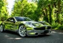 Foxconn will build a new electric vehicle for Fisker