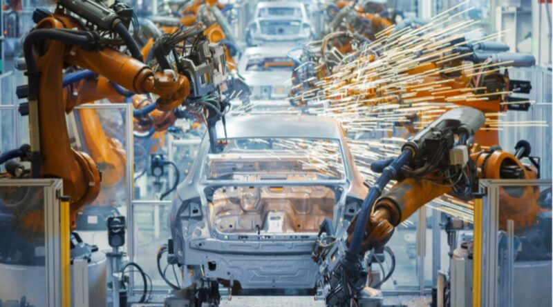 Automation will force the subsequent U.S. production boom