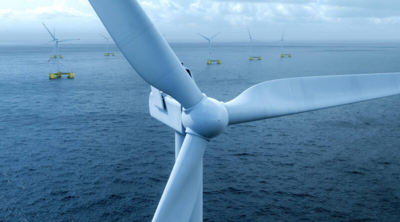 Why Wind Turbines Thrive in Antarctica and Are Much Colder Than Texas?