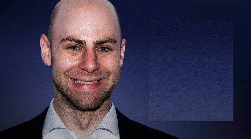 "Adam Grant: ""How the Best Leaders Rethink and Unlearn What They Know"""