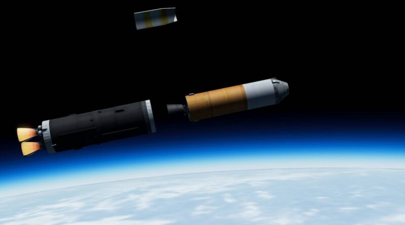 Rocket Lab reveals plans for a reusable rocket with an 8-ton payload